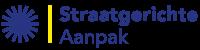 Straatgerichte aanpak_Logo ontwerp_website_v01